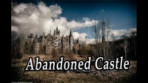 abandoned old castle chateau miranda celles belgium creepiest