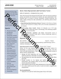 Sales Representative Resume Example by 3 Reasons To Customize Your Resume U2014tips Guides And Samples