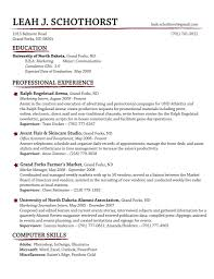 Best Resume Templates Illustrator by Traditional Resume Template Berathen Com