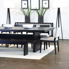 dining table dining space modern furniture nelson corner