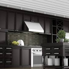 36 inch under cabinet range hood zline stainless steel under cabinet range hood kitchen far inch the