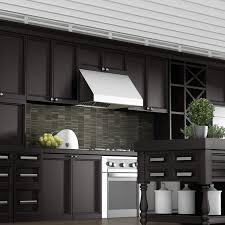 36 inch under cabinet range hood zline stainless steel under cabinet range hood kitchen far inch the