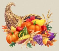 thanksgiving horn of lone wolf cross stitch patterns look