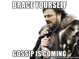 Gossip Meme - entitled famous us actor unlawfully brings dogs into australia