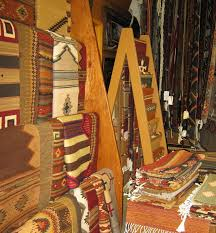 Zapotec Rugs Colorado Home Collection