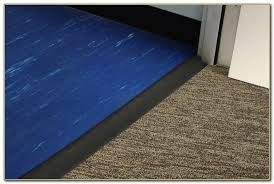 floor transition strips carpet to tile tiles home decorating