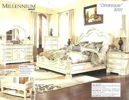 ortanique sleigh bedroom set in by furniture in on ortanique