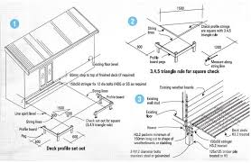 how to build a deck nz do it yourself how to build a deck otago daily times online news