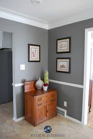 the 9 best benjamin moore paint colors u2013 grays including undertones
