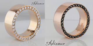 black engagement rings meaning wedding rings meaning of black ring on right black