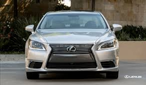 lexus sedan ls 2013 2013 lexus ls preview lexus enthusiast