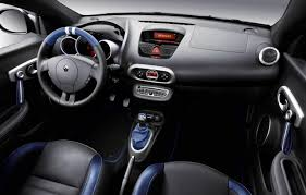 renault fuego interior car picker renault wind interior images
