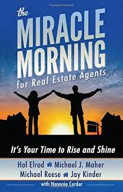 The Miracle Book Pdf Pdf The Miracle Morning For Real Estate Agents It S