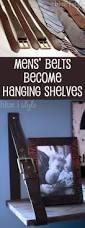 best 20 leather strap shelves ideas on pinterest easy shelves