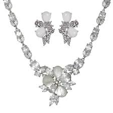 bridal sets for top 30 best bridal jewelry sets heavy