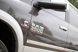 2017 ram 3500 heavy duty review