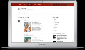 drupal themes jackson scholarly our theme distribution for education sites now available