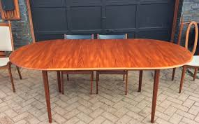 vintage extendable dining table table designs