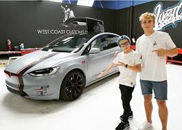 jake paul car don t let dylan in the car he ll blow something up jake paul