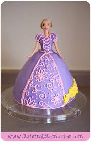 16 peyton u0027s barbie doll cake ideas images 5th