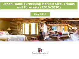 japan home furnishing market size trends and forecasts 2016 2020 u2026