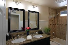 remodeled bathrooms ideas remodeled bathroom gallery insurserviceonline com
