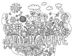 interesting positive coloring pages teens 224 coloring