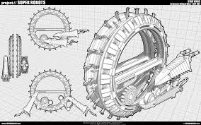 grievous u0027 wheel bike wip by cosedimarco on deviantart