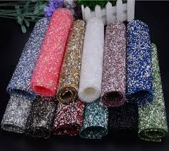 rhinestone applique promotion shop for promotional rhinestone promotion bling bridal bouquet rhinestone banding 1 sheet lot 24 40cm ab color with silver hot fix crystal trimming applique