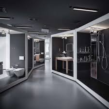 bathroom design showrooms best 25 showroom design ideas on