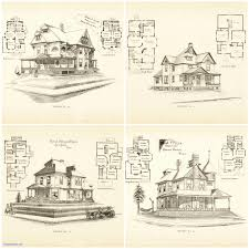 Inspirational Victorian House Plans