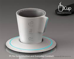 Cup Design Ten Creative And High Tech Cups And Mugs Concepts Yanko Design