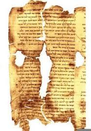 the thanksgiving hymns found at qumran venturini s