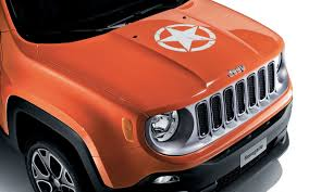 jeep renegade trailhawk orange jeep u0027s new baby has big attitude iol motoring