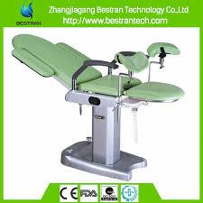 ob gyn stirrups for bed or massage table bt gc002b best price medical equipment manual adjustable