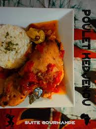 cuisine ivoirienne kedjenou suite gourmande poulet kedjenou afrique de l ouest