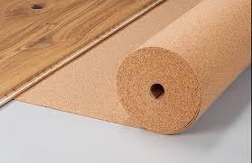 Cork Hardwood Flooring Corkinsu Cork Underlayment Cork Roll 2mm