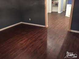 Can I Paint Laminate Flooring Finally Floors Why We Chose Luxury Vinyl Plank Flooring U2013 The