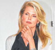 christie brinkley christie brinkley owes irs 500k ny daily