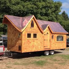 Lilypad Tiny House by Tiny House On Wheels Atlas Tiny House On Wheels F9 Productions