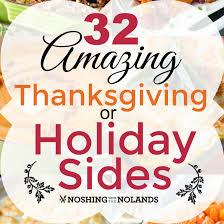 interesting thanksgiving side dishes 32 amazing thanksgiving holiday sides