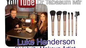 makeup artist equipment luke henderson makeup artist