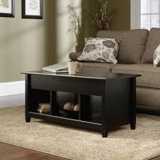 edge water lift top coffee table 414856 sauder