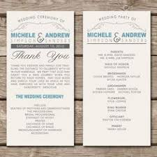 wedding programs sles great layout for a wedding timeline program wedding inspiration