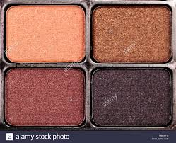 eye shadow color stock photo royalty free image 127663076 alamy