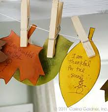 amazingly falltastic thanksgiving crafts for adults leaf