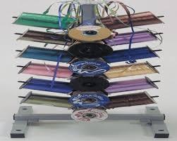 ribbon dispenser 24 roll curling ribbon dispenser ribbon dispensers packaging