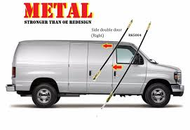 metal cable fix ford e150 e250 e350 side door latch for hinged