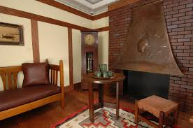 Living Room Setting The Enlightened Look Of Stickley The Daily Gazette