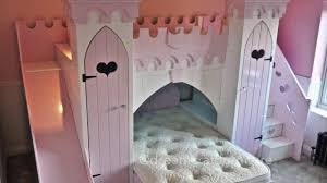 Princess Castle Bunk Bed Installation Time Lapse Of Princess Castle Bunk Bed By Dreamcraft